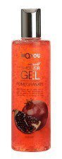 BIO2YOU żel pod prysznic GRANAT 250ml
