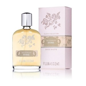 Woda toaletowa Classic Collection ROSE 30 ml Florascent