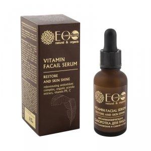 Serum do twarzy witaminowe 30 ml