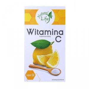 Witamina C 100 g BioLife