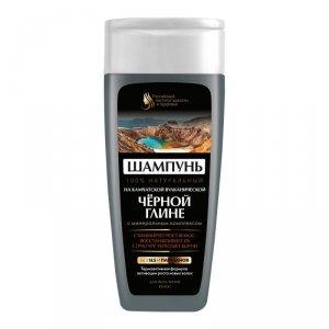 Szampon do włosów Czarna Glinka 270 ml Fito