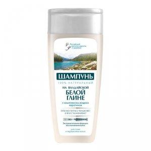 Szampon do włosów z Biała Glinka 270 ml Fito