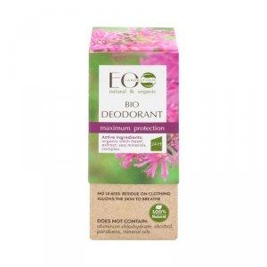Eco Lab Dezodorant Maksymalna Ochrona BIO 50 ml