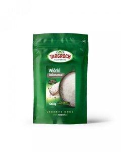 100% Wiórki Kokosowe 1 kg - Targroch