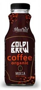 KAWA PARZONA NA ZIMNO COLD BREW MOCCA Z CUKREM BIO 250 ml - ALE EKO CAFE (BIO STREET)