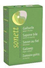 SONETT mydło odplamiające GALASOWE 100g