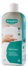 ALMACABIO żel myjący ZMYWARKA 500ml