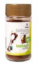 OXFAM bio kawa rozpuszczalna TANZANIA 100g