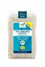 BIO PLANET bio ryż risotto ARBORIO 500g