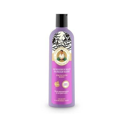 BA Odżywka do włosów przeciw wypadaniu jałowcowa 280 ml