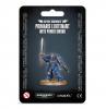 Warhammer 40K - Space Marines Primaris Lieutenant with Power Sword