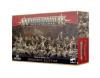 Warhammer AoS - Orruk Warclans Hobgrot Slittaz