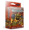 WH Underworlds - Beastgrave – Morgok's Krushas