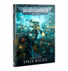Warhammer 40K - Codex Supplement Space Wolves