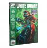 White Dwarf 468 2021