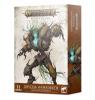 Warhammer AoS - Broken Realms Drycha Hamadreth Drycha's Spitegrove