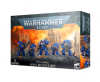 Warhammer 40K - Space Marines Heavy Intercessors