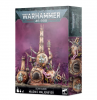 Warhammer 40K - Death Guard Miasmic Malignifier