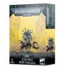 Warhammer 40K - Orks Zodgrod Wortsnagga