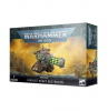 Warhammer 40K - Necrons Lokhust Heavy Destroyer