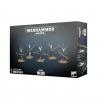 Warhammer 40K - Drukhari Incubi
