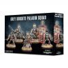 Warhammer 40K - Grey Knights Paladin Squad