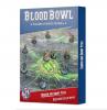 Blood Bowl - Skaven and Dwarf Pitch