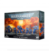 Warhammer 40K - Space Marines Assault Intercessors