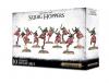 Warhammer AoS - Gloomspite Gitz Squig Hoppers