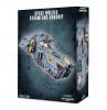 Warhammer 40K - Space Wolves Stormwolf/Stormfang Gunship