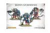 Warhammer AoS - Skaven Stormfiends