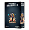 Warhammer 40K - Space Marine Primaris Librarian