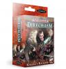 WH Underworlds - Direchasm: Khagra's Ravagers