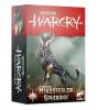 Warcry - Mindstealer Sphiranx