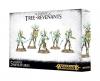 Warhammer AoS - Sylvaneth Tree-Revenants