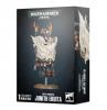Warhammer 40K - Adepta Sororitas Junith Eruita