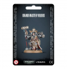 Warhammer 40K - Grey Knights Grand Master Voldus