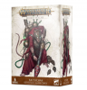 Warhammer AoS - Broken Realms Rattachak Rattachak's Doom-coven