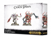 Warhammer AoS - Chaos Spawn