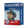 Blood Bowl - Dwarf Team Card Pack
