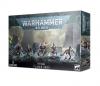 Warhammer 40K - Necrons Flayed Ones