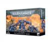 Warhammer 40K - Space Marine Centurion Devastator Squad