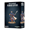 Warhammer 40K - Space Marines Primaris Captain