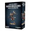 Warhammer 40K - Chaos Space Marines Haarken Worldclaimer