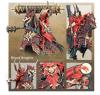 Warhammer AoS - Blood Knights