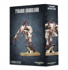 Warhammer 40K - Tyranids Broodlord