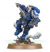Warhammer 40K - Primaris Lieutenant in Phobos Armour