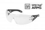 Uvex - Okulary Pheos One - Specna Arms Edition
