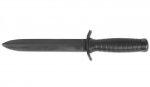 Nóż ''Gerlach'' wz. 98A - Sztylet - Czarny