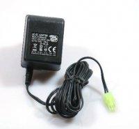 Wolnoładowarka do baterii - mały wtyk